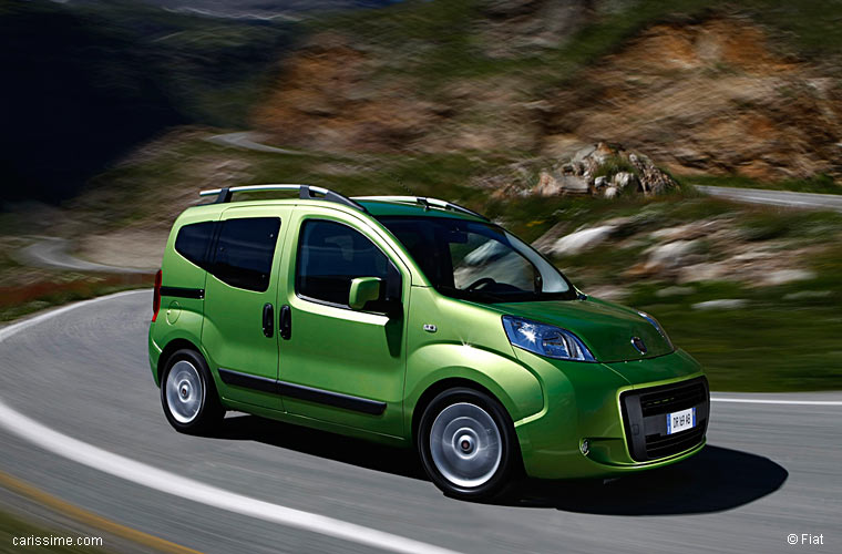 fiat qubo 2008 carissime l 39 info automobile. Black Bedroom Furniture Sets. Home Design Ideas