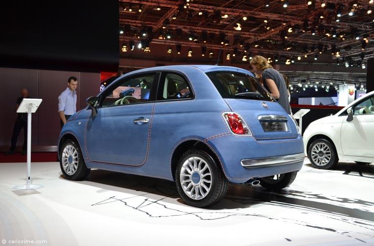 Fiat salon