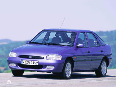 Ford Escort Occasion
