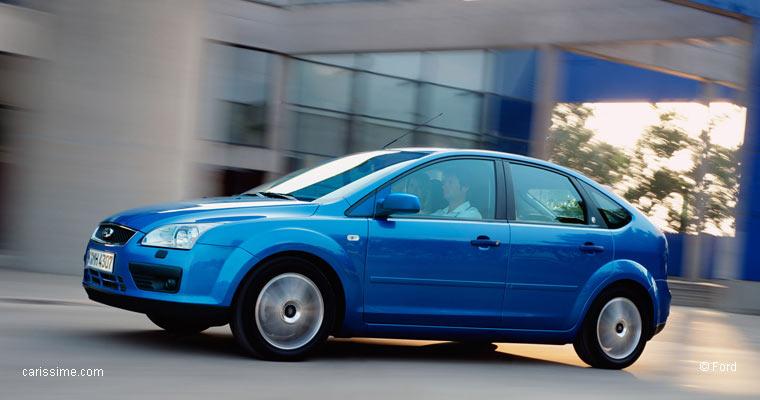 ford focus 2 voiture neuve occasion nouveaut auto. Black Bedroom Furniture Sets. Home Design Ideas