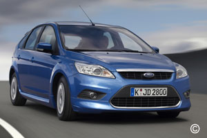 Ford Focus 3 2008/2011 Occasion