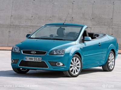 ford focus cc coup cabriolet voiture ford focus auto occasion. Black Bedroom Furniture Sets. Home Design Ideas
