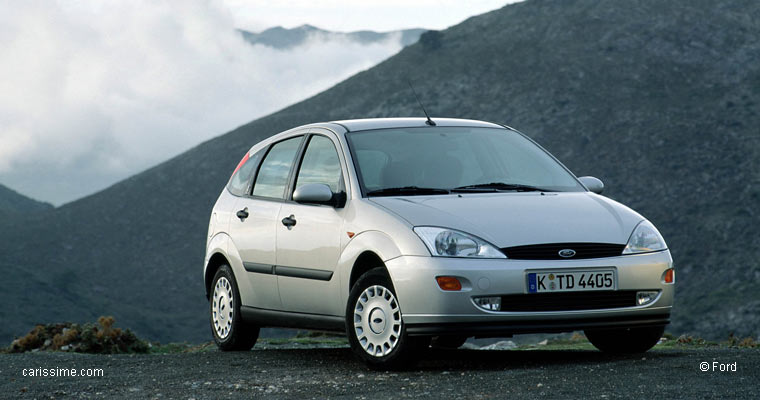 Ford Focus 1 Occasion