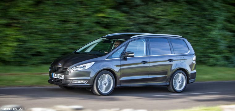 Ford Galaxy 2 2015 Grand Monospace