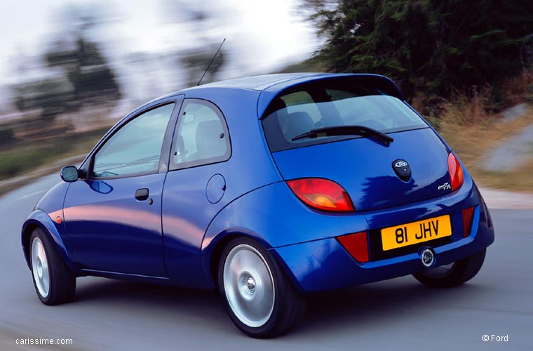 Ford Ka 1 Occasion