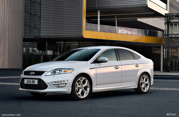 Ford Mondeo 3 restylage 2010 / 2014
