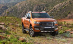 Ford Ranger 3 Pick-up