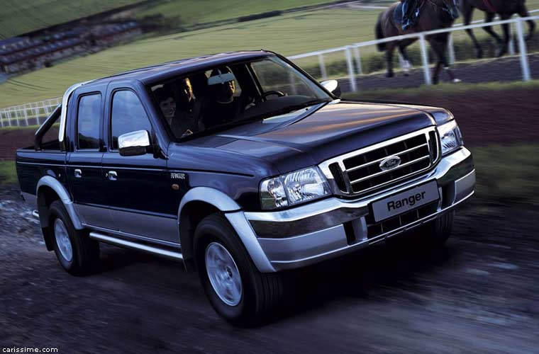 ford ranger occasion voiture ford ranger auto occasion. Black Bedroom Furniture Sets. Home Design Ideas