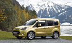Ford Tourneo Connect 2 - 2014