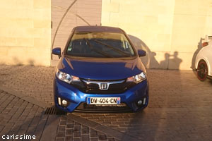 essai honda jazz civic type r 2015 carissime l 39 info automobile. Black Bedroom Furniture Sets. Home Design Ideas