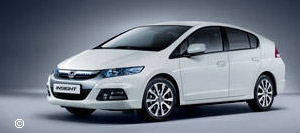 Honda Insight 96 gr 2012