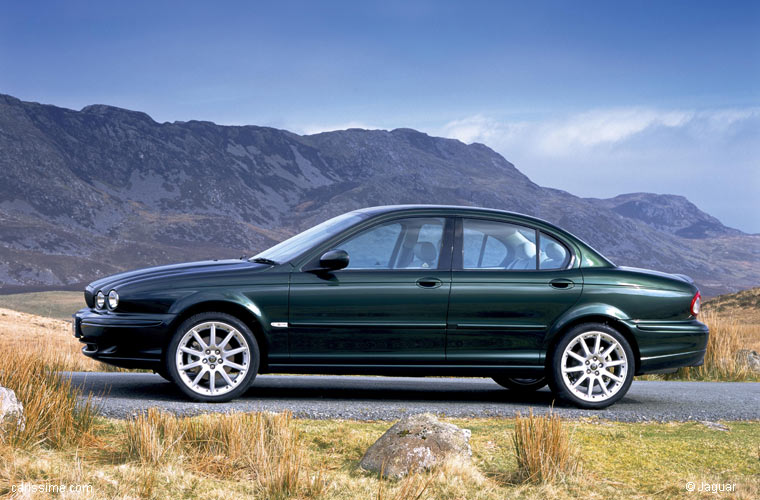 jaguar x type 2001 2008 voiture occasion. Black Bedroom Furniture Sets. Home Design Ideas