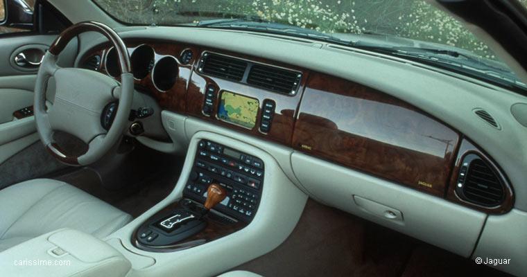 jaguar xk8 cabriolet 1996 2006 voiture occasion. Black Bedroom Furniture Sets. Home Design Ideas