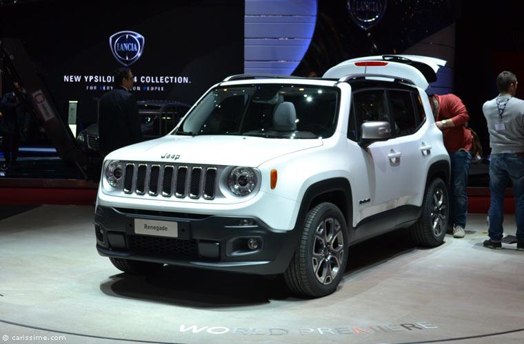 Salon jeep
