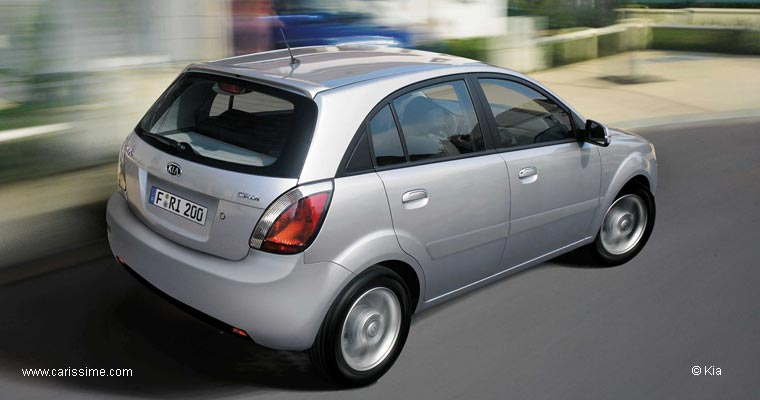 kia rio voiture kia rio auto neuve occasion. Black Bedroom Furniture Sets. Home Design Ideas