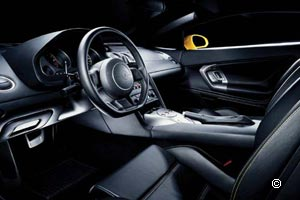 lamborghini galardo coup 2003 2008 voiture de sport. Black Bedroom Furniture Sets. Home Design Ideas