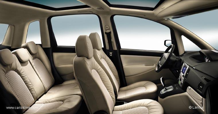 lancia musa occasion voiture lancia musa auto occasion. Black Bedroom Furniture Sets. Home Design Ideas