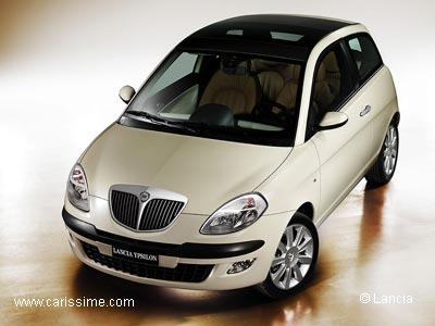 lancia ypsilon 2 occasion voiture lancia ypsilon auto occasion. Black Bedroom Furniture Sets. Home Design Ideas