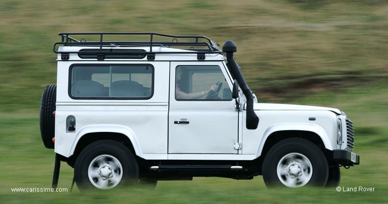 land rover defender occasion voiture land rover defender auto occasion. Black Bedroom Furniture Sets. Home Design Ideas