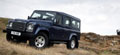 Land Rover Defender Occasion