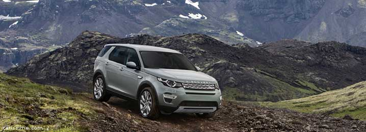 land rover discovery sport 2015 carissime l 39 info automobile. Black Bedroom Furniture Sets. Home Design Ideas