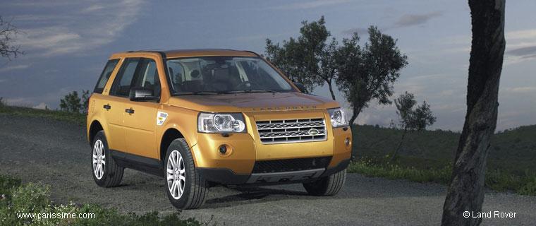 land rover freelander 2 2006 2010 voiture occasion. Black Bedroom Furniture Sets. Home Design Ideas