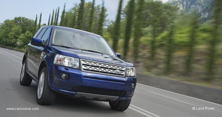 land rover freelander 2 restylage 2010 voiture occasion. Black Bedroom Furniture Sets. Home Design Ideas