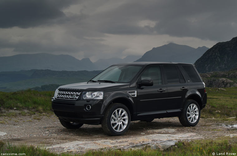 land rover freelander 2 restylage 2012 2014 voiture. Black Bedroom Furniture Sets. Home Design Ideas