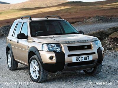land rover freelander occasion voiture land rover freelander auto occasion. Black Bedroom Furniture Sets. Home Design Ideas