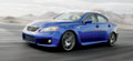 Lexus IS-F 2008/2013 Occasion