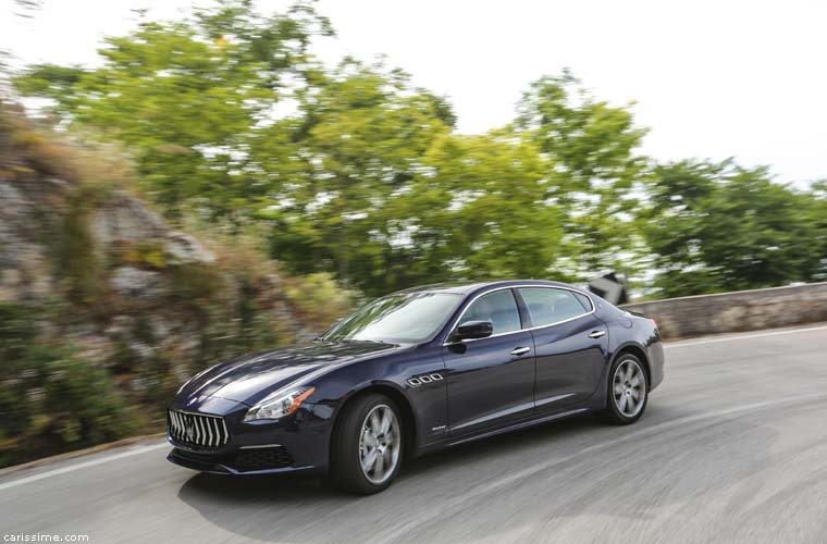 maserati quattroporte 2 2013 carissime l 39 info automobile. Black Bedroom Furniture Sets. Home Design Ideas