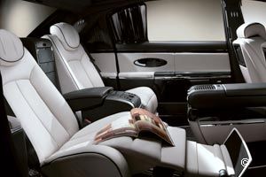 Maybach 57 S Occasion