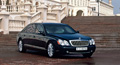 Maybach 57 2012 / 2010 Voiture Prestige