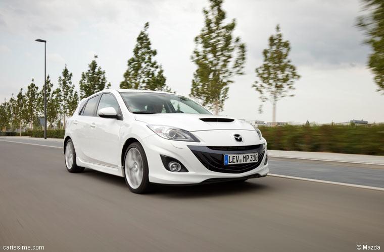 mazda 3 2 restylage 2011 voiture sportive compacte. Black Bedroom Furniture Sets. Home Design Ideas