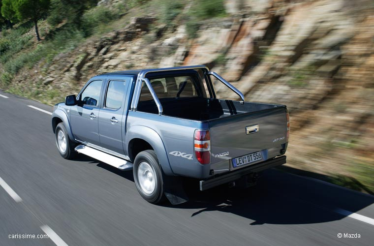 voiture occasion mazda bt 50 nancy parker blog. Black Bedroom Furniture Sets. Home Design Ideas