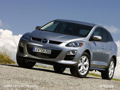 Mazda CX-7 restylage 2009/2013 Occasion