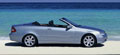 Mercedes CLK Cabriolet W209 Occasion