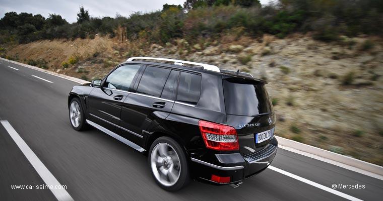 Mercedes glk dans la montagne corse voiture mercedes glk for Garage mercedes corse