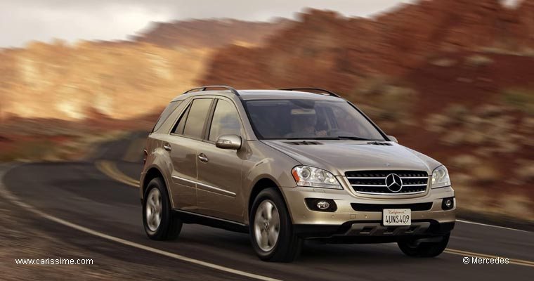 mercedes ml ml 63 amg voiture mercedes ml auto occasion. Black Bedroom Furniture Sets. Home Design Ideas
