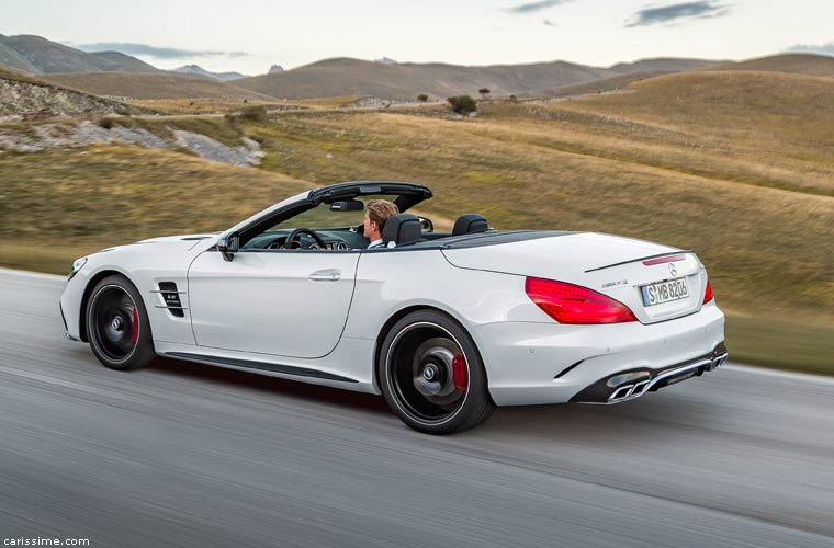mercedes sl 63 amg 2016 photos. Black Bedroom Furniture Sets. Home Design Ideas