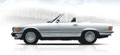 Mercedes SL R107 Occasion Collection