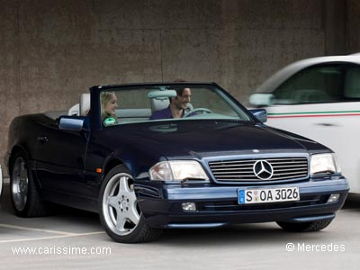 mercedes sl r129 occasion voiture mercedes sl auto occasion. Black Bedroom Furniture Sets. Home Design Ideas