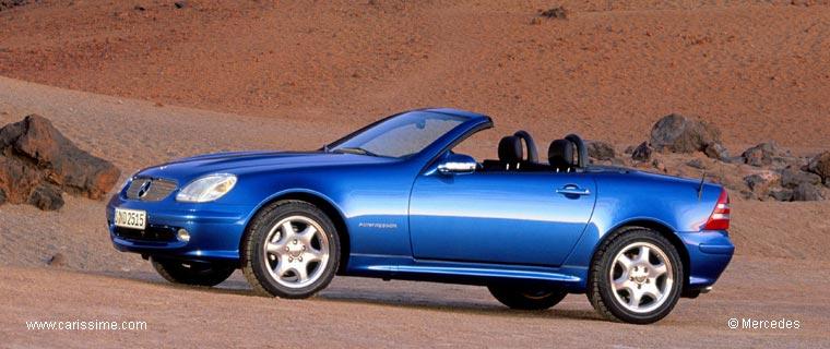 mercedes slk r170 occasion voiture mercedes slk auto occasion. Black Bedroom Furniture Sets. Home Design Ideas