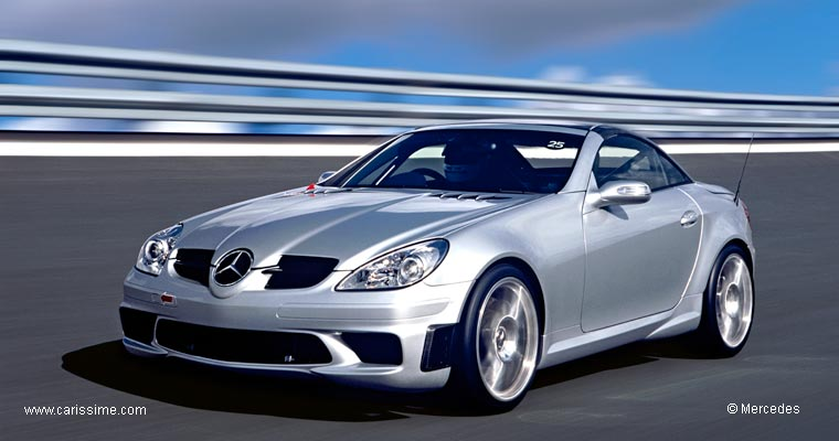 mercedes classe slk 55 amg voiture mercedes slk auto occasion. Black Bedroom Furniture Sets. Home Design Ideas