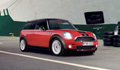 Mini Clubman 1 John Cooper Works 2008 / 2012