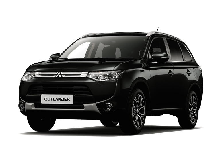 mitsubishi asx et outlander el gance. Black Bedroom Furniture Sets. Home Design Ideas