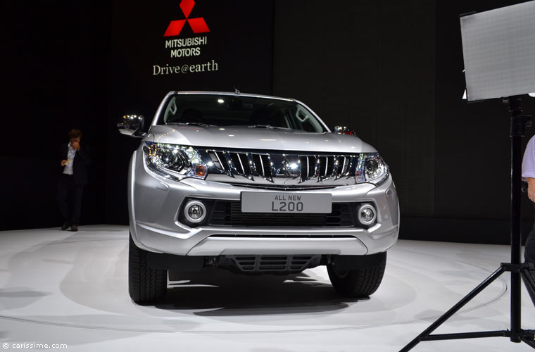 Mitsubishi au salon automobile de gen ve 2015 photos - Geneve 2015 salon ...