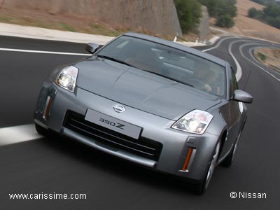 route occasion nissan 370z prix. Black Bedroom Furniture Sets. Home Design Ideas