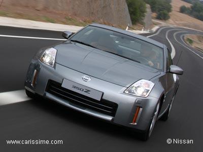 nissan 350z restylage 2005 voiture nissan 350z auto occasion. Black Bedroom Furniture Sets. Home Design Ideas