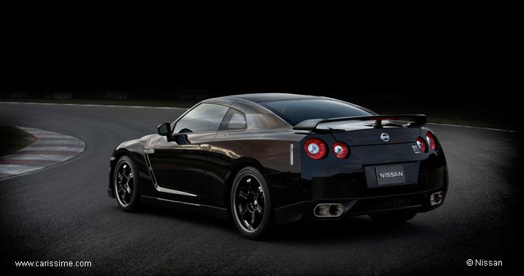 nissan gt r specv voiture neuve occasion nouveaut auto. Black Bedroom Furniture Sets. Home Design Ideas